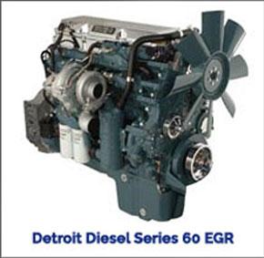 American Fleet, Inc. - Detroit Diesel Series 60 EGR
