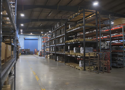 American Fleet, Inc. - Parts and Supplies 02