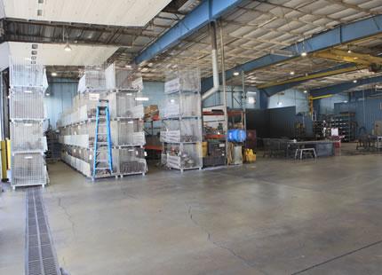 American Fleet, Inc. - Repair Facility 01